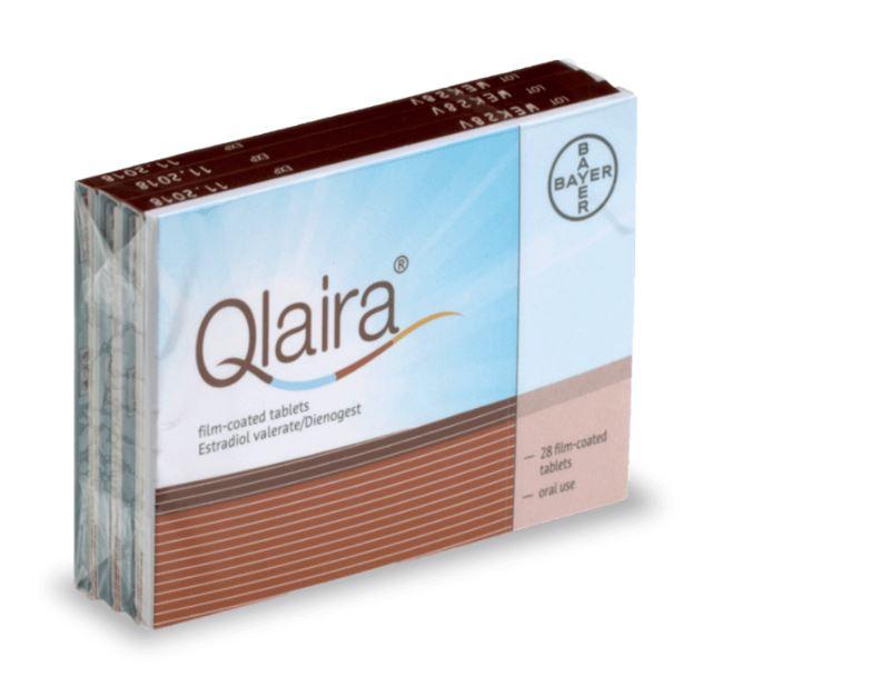 pilule combinée Qlaira