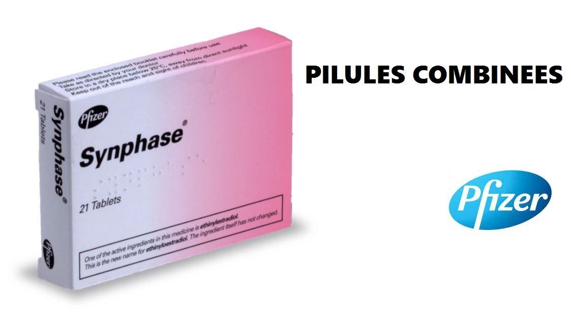 Synphase : efficacité et effets secondaires de ce