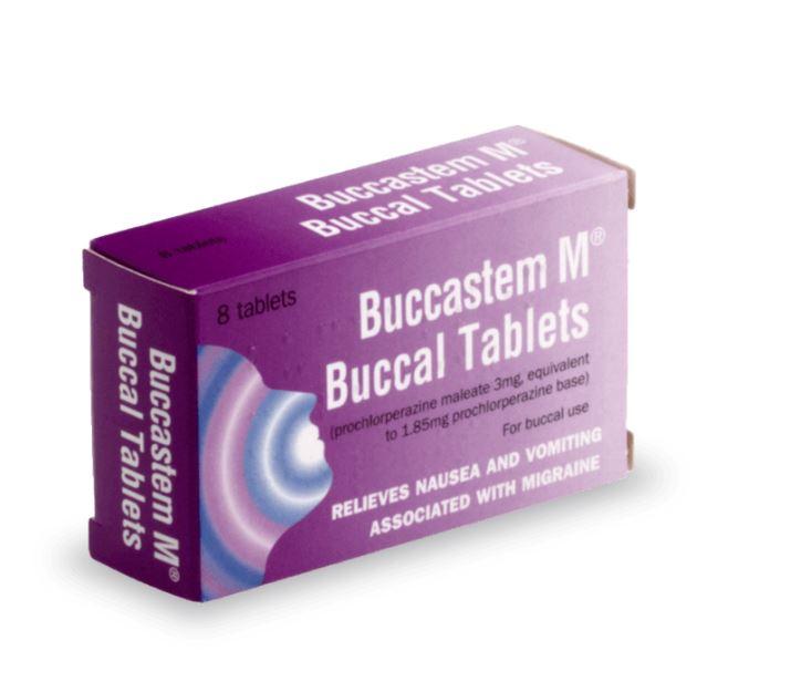 Buccastem M pour alléger les nausées