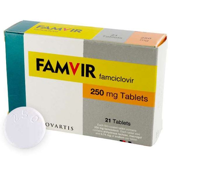 acheter le traitement Famvir