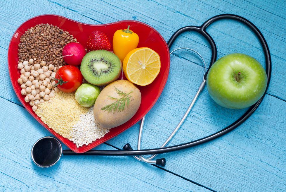 alimentation pour le bon cholestérol