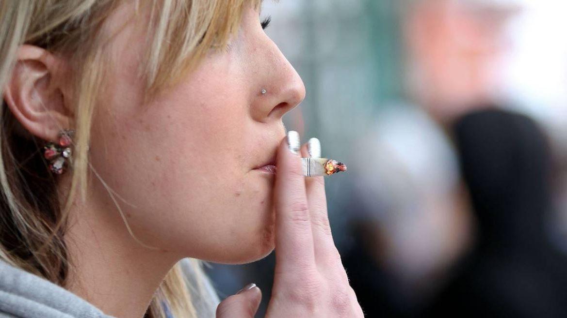 fumer et pollution de l'air