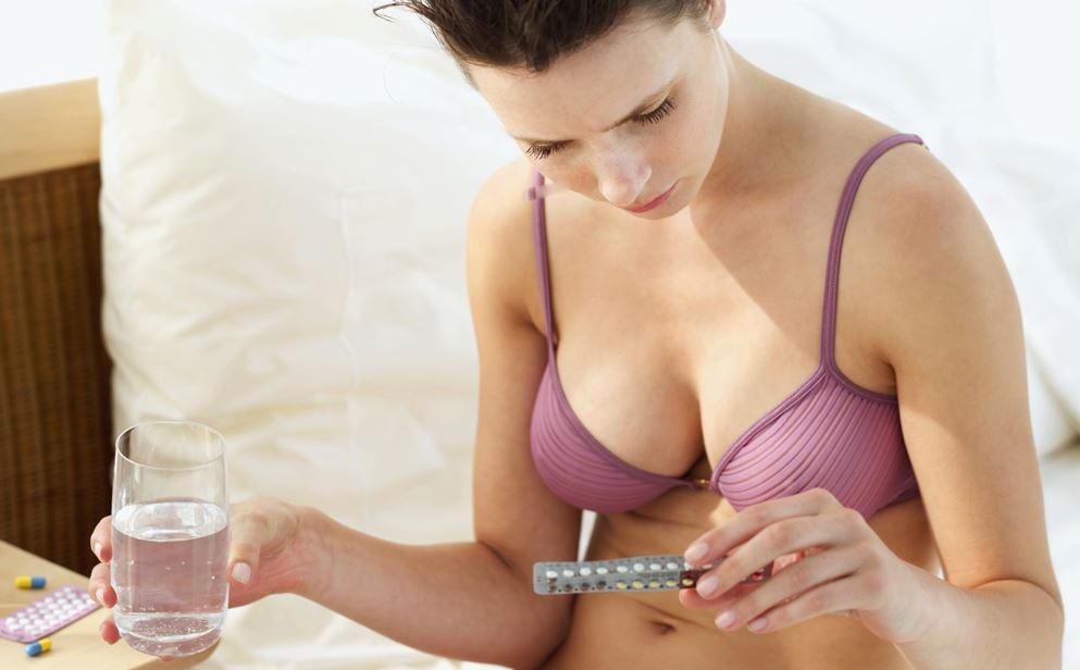 Contraception pour empêcher les grossesses