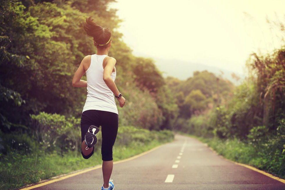 Sport contre excès de cholestérol