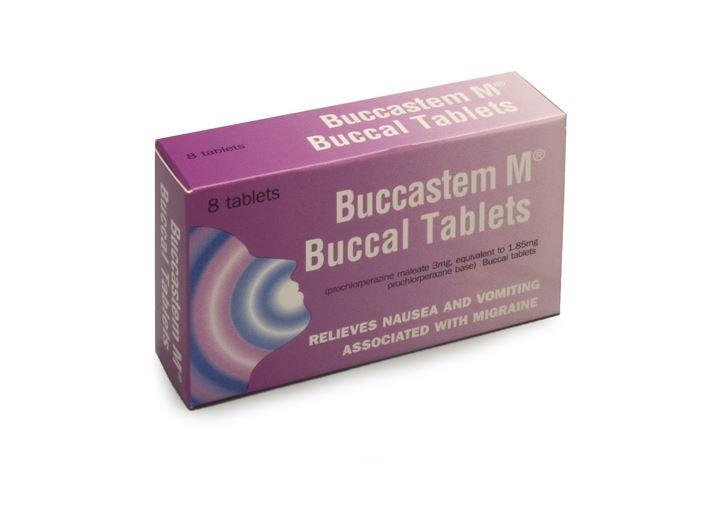 Buccastem M contre les nausées