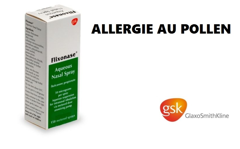 Solution anti-allergique