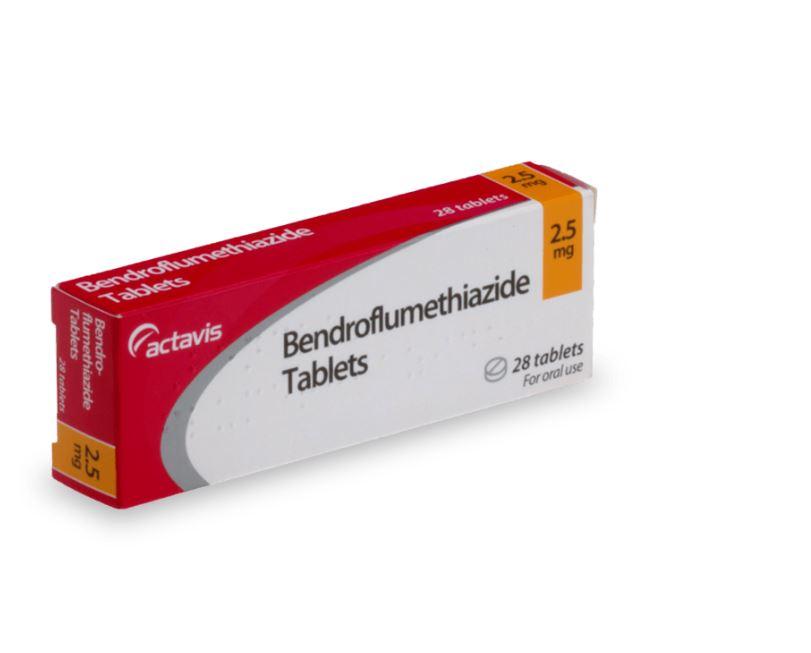 Bendroflum thiazide m dicament en ligne contre la for Quelle tva pour quel produit