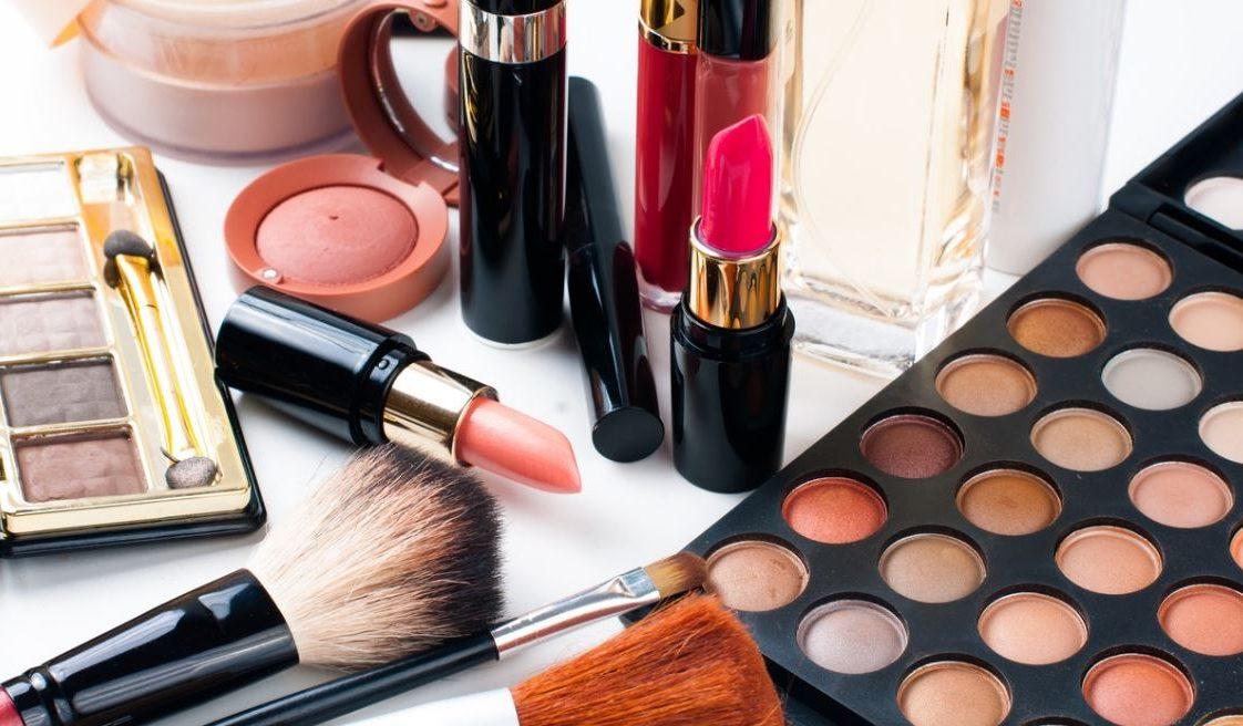 produits cosmétiques cause de l'eczéma