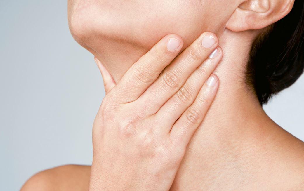 La thyroide et l'excès de cholestérol