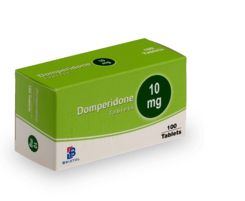 Domperidone : indications, dosage et effets secondaires