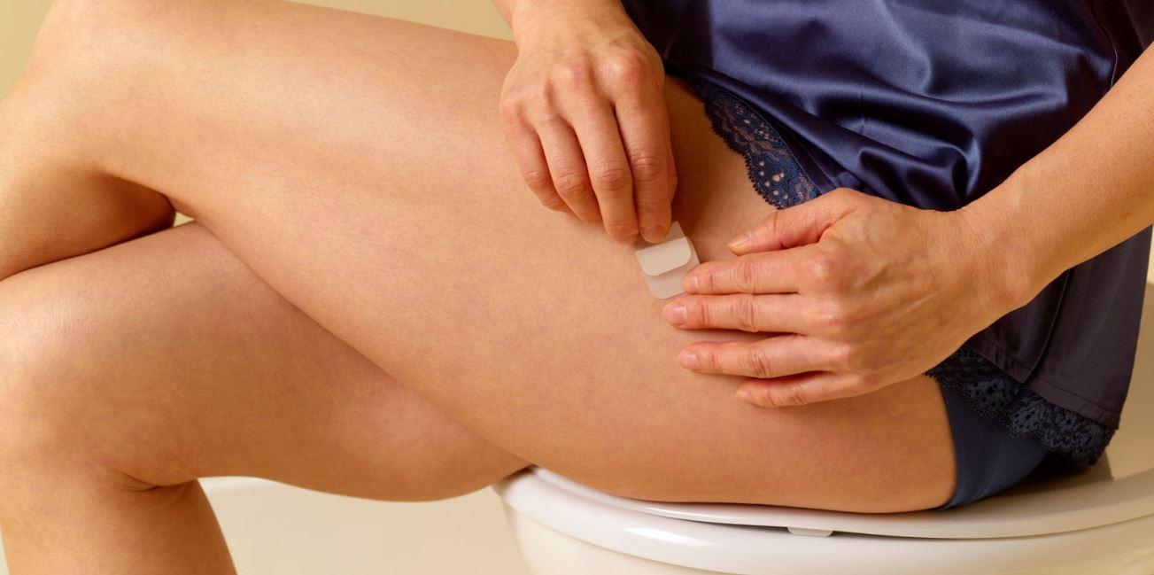 Utilisation du patch hormonal Evorel