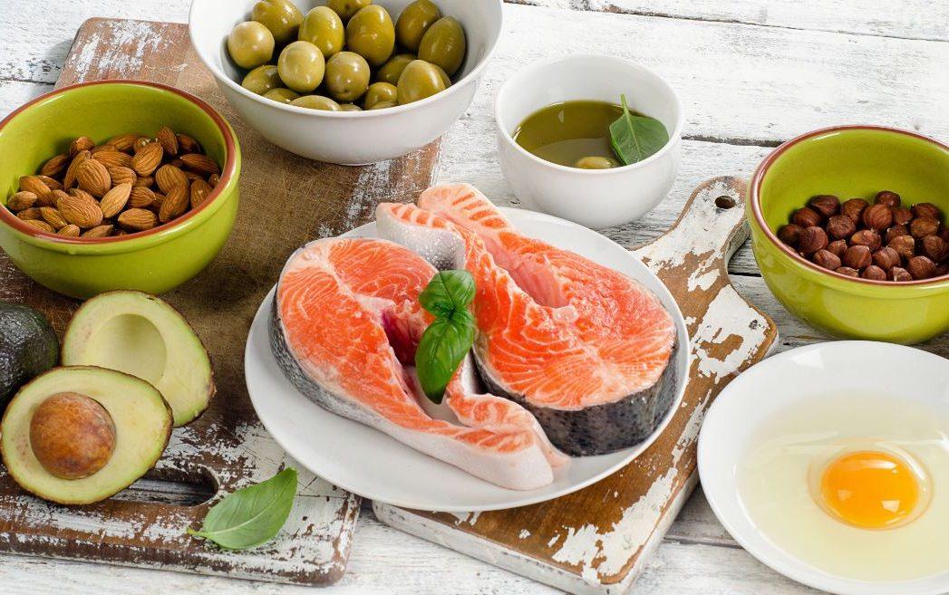 manger sainement pour éviter les nausées