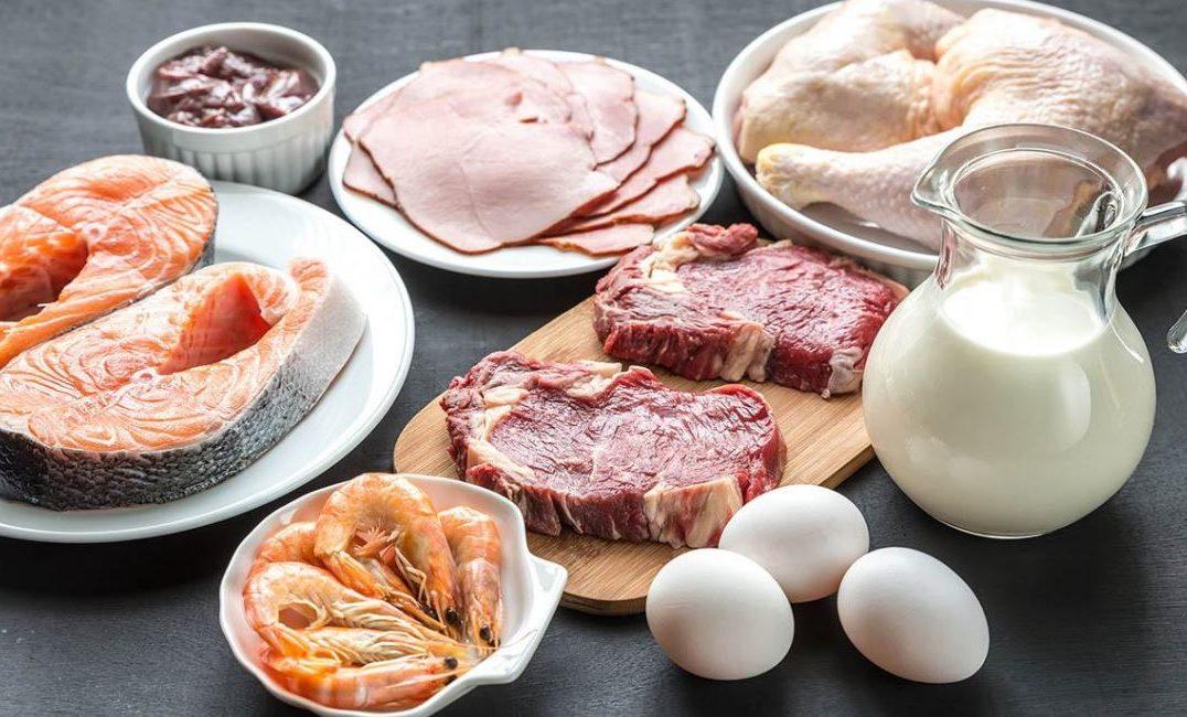 mincir avec des protéines maigres