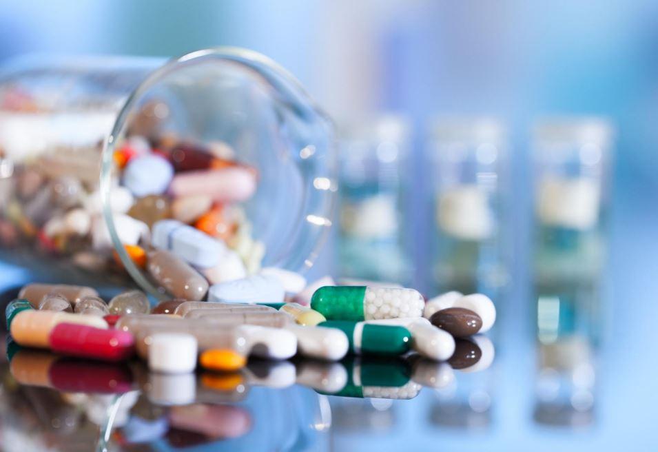 Médicaments contre les nausées