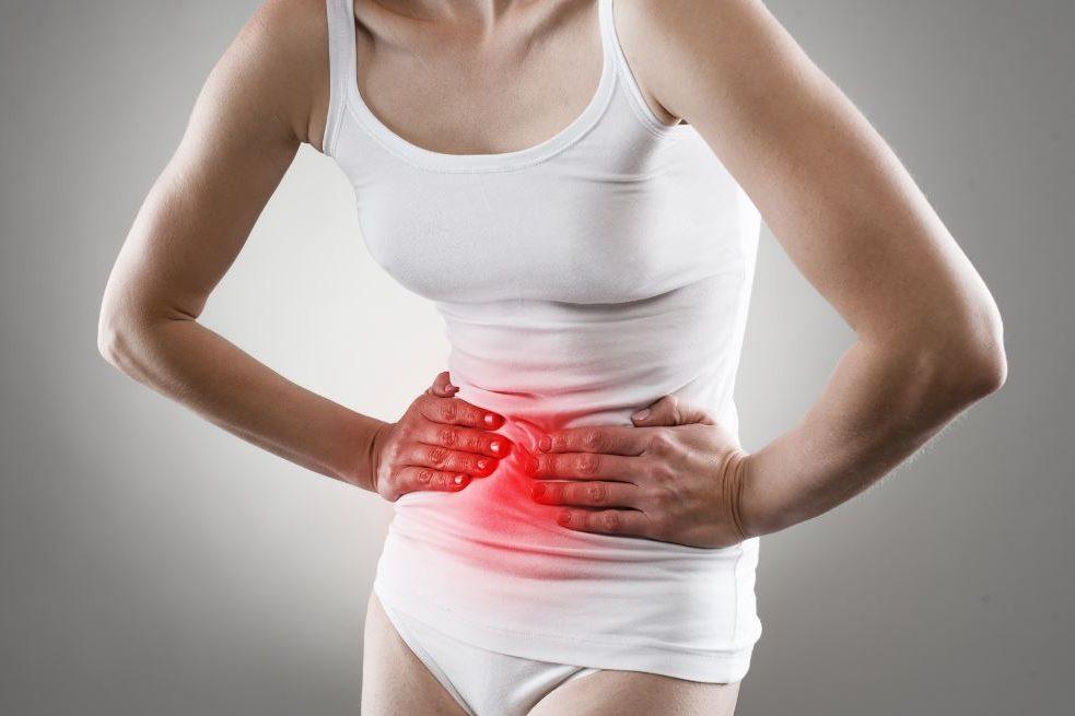 ulcère gastrique responsable des nausées