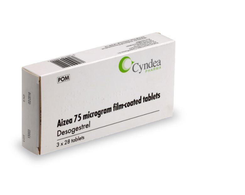 Micropilule Aizea
