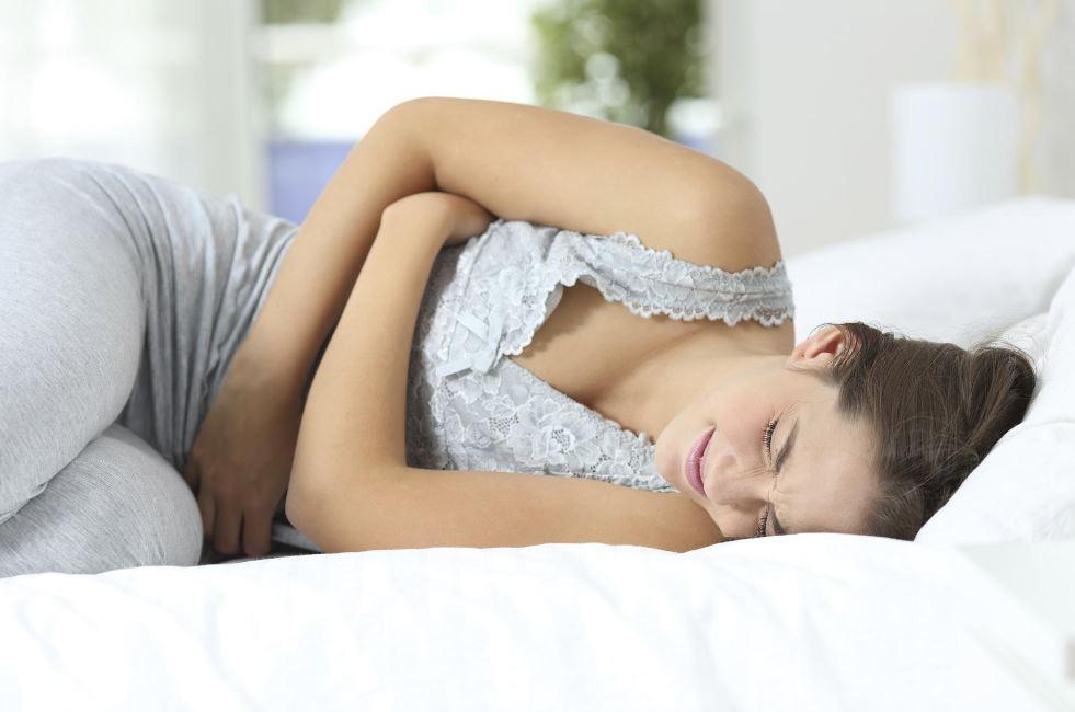 symptômes de la dysménorrhée