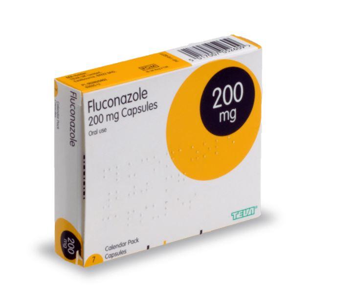 Médicament Fluconazole