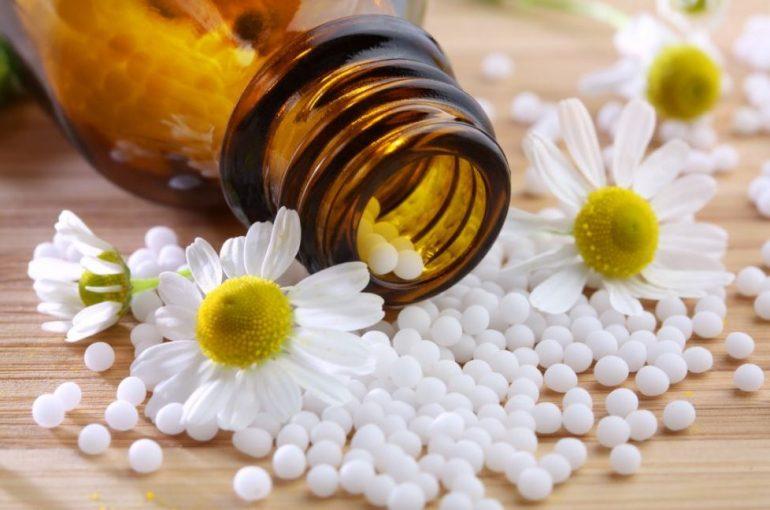 Homéopathie contre le zona