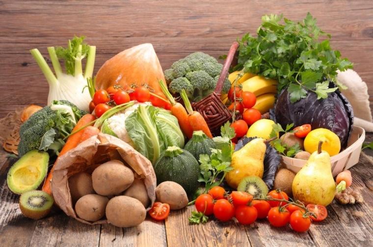 Alimentation saine et perte de poids