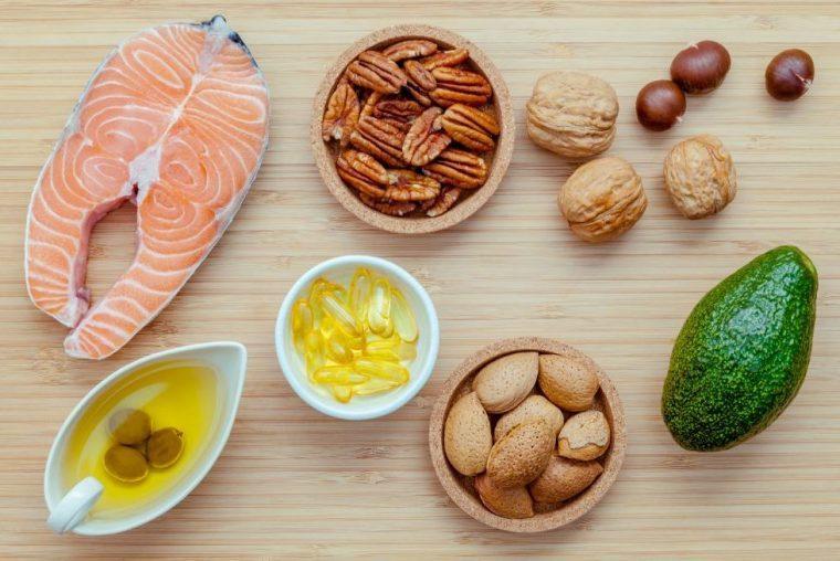 alimentation saine pour éviter les règles douloureuses