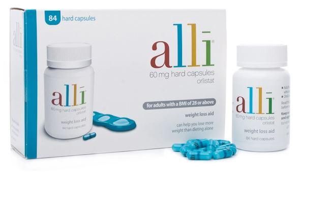 médicament Alli