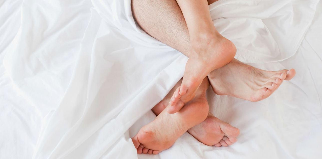 faire l'amour pour prévenir la dysfonction érectile