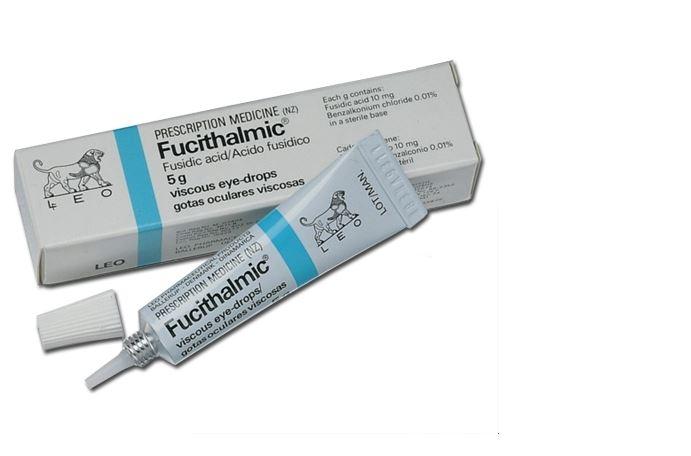 Chloramphenicol : achetez votre traitement anti