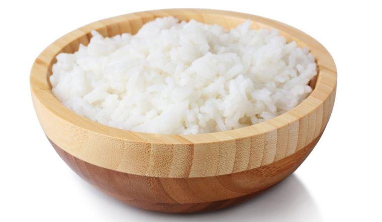le riz, aliment efficace pour éviter la diarrhée