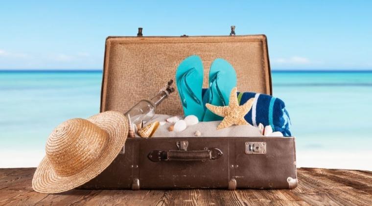 vacances et règles