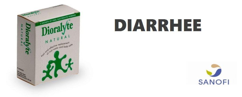 Traitement Dioralyte