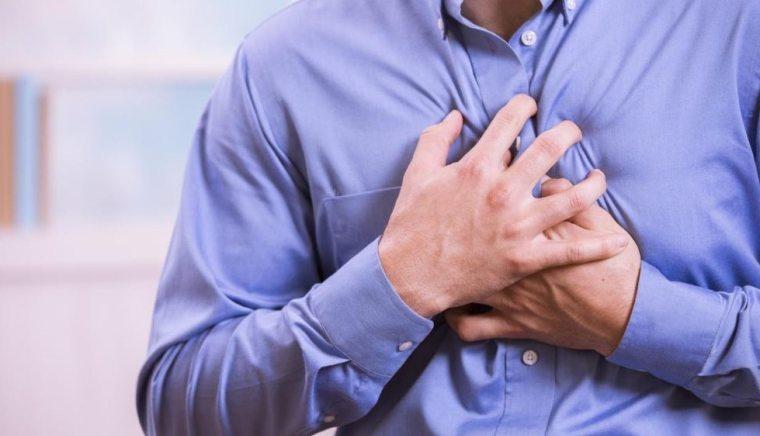 symptômes de l'asthme
