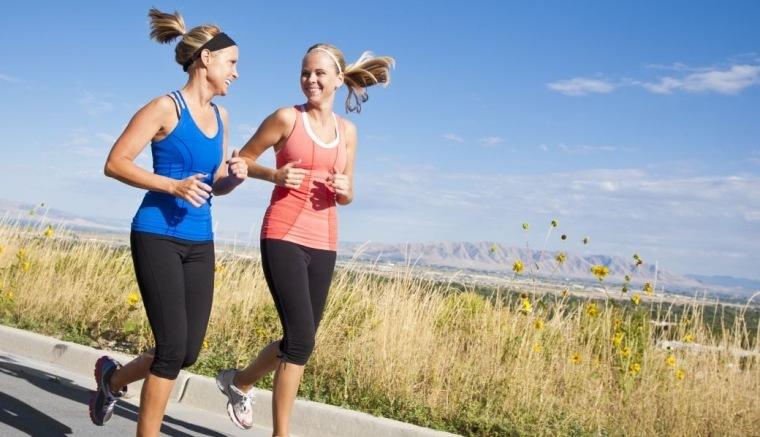 pratiquer le sport pour éviter l'hirsutisme