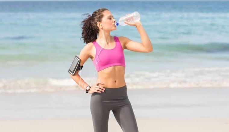 sédentarité pour éviter la cellulite