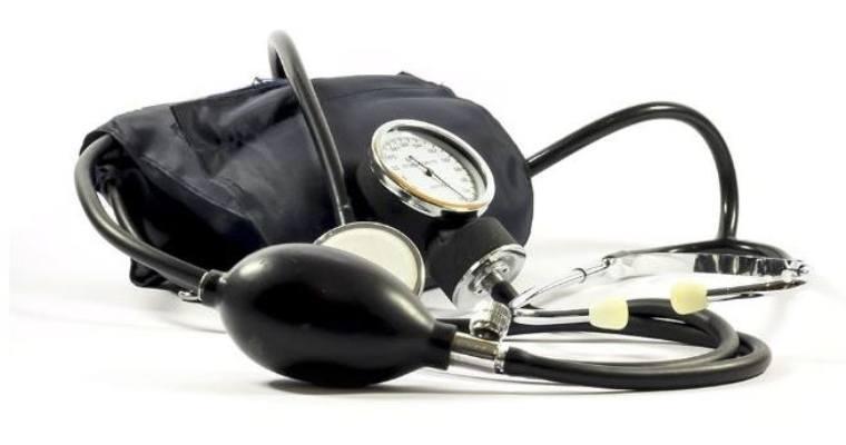 symptômes de l'hypertension artérielle