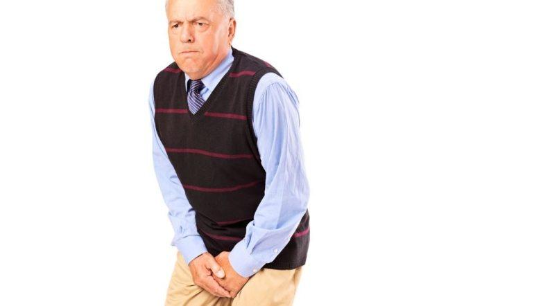 symptôme de l'hypertrophie de la prostate