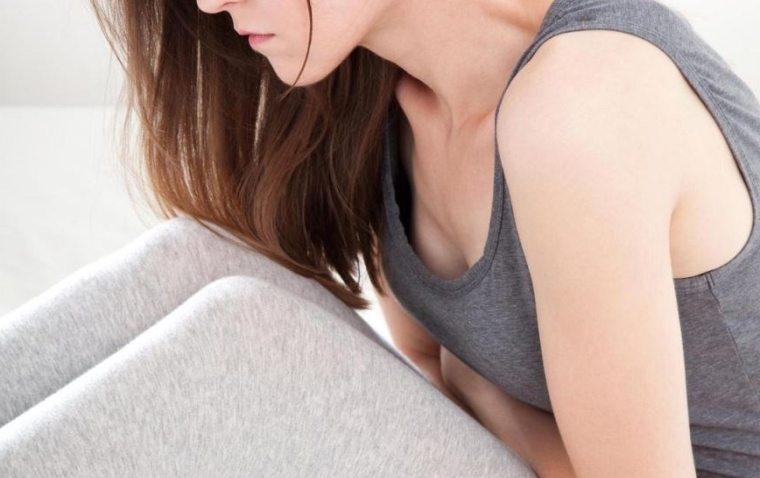 douleurs au bas ventre