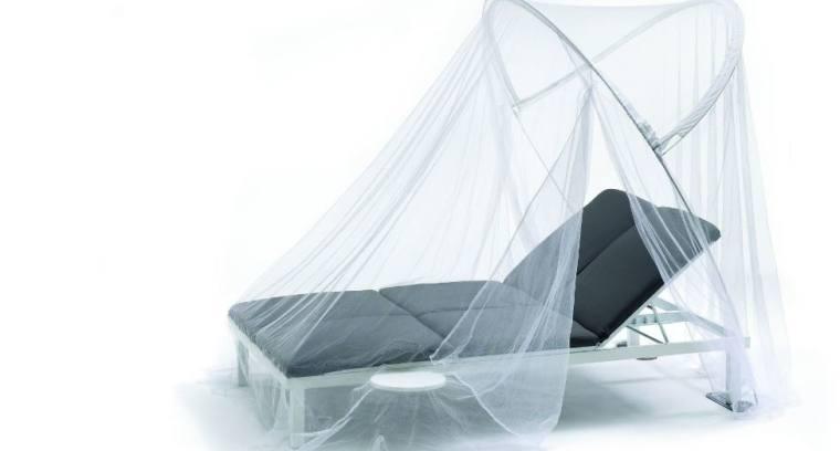 méthode pour éviter le paludisme