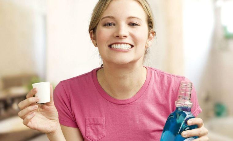 prévenir les infections buccales