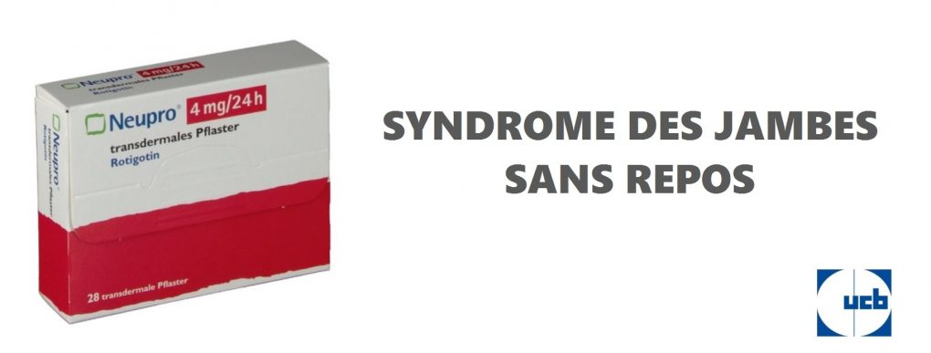 syndrome des jambes sans repos solution