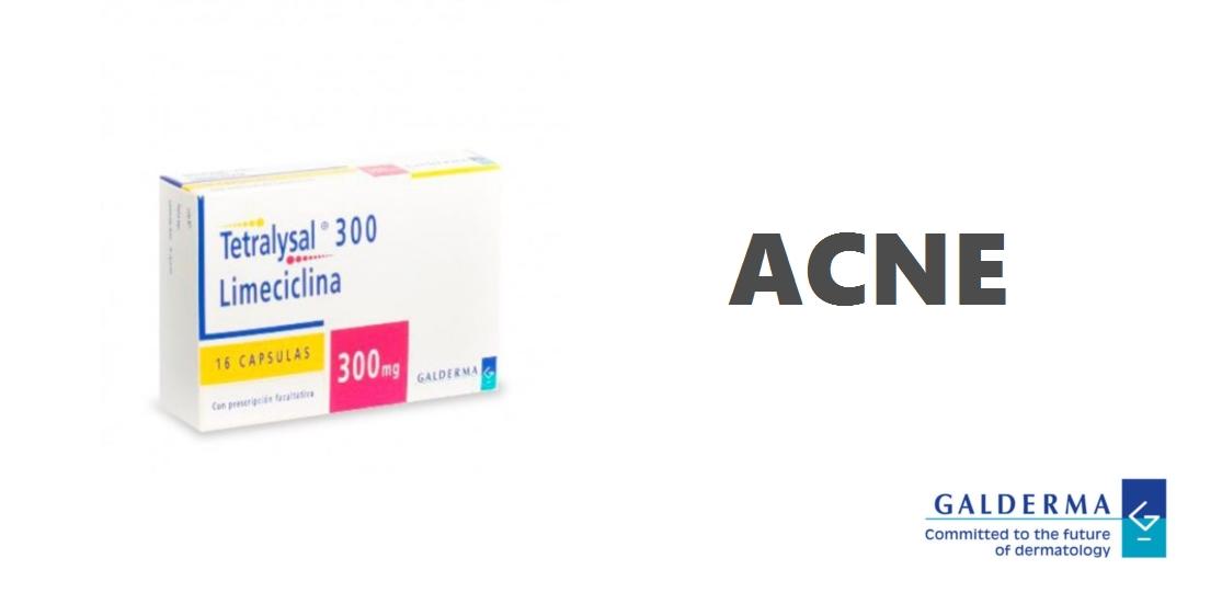 Tetralysal : Achetez votre traitement antibiotique contre