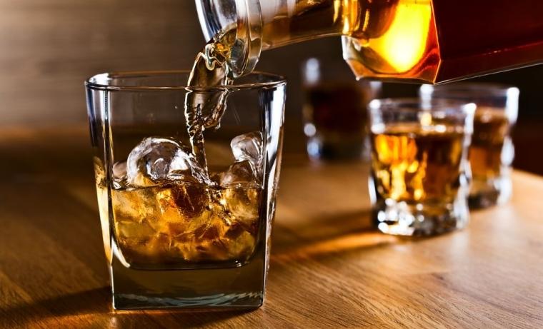 éviter l'alcool avant de voyager