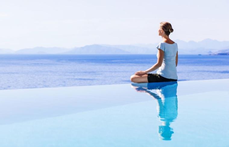 gérer le stress pour traiter les règles douloureuses
