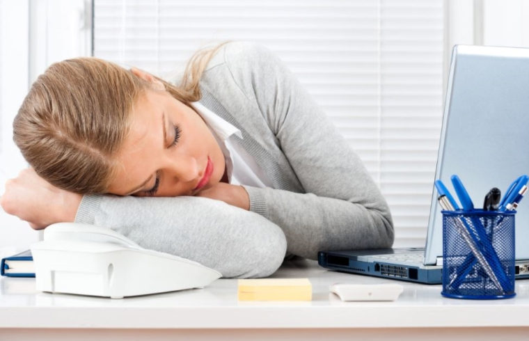 fatigue, symptôme de l'hypertension