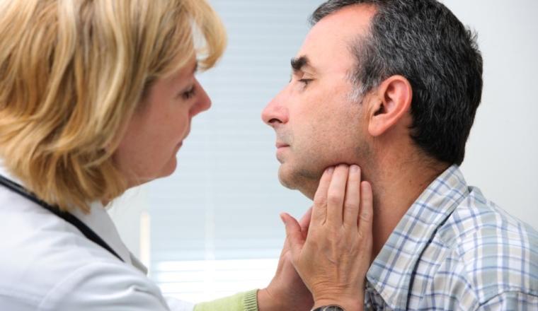 hyperthyroidie, facteur à risque de l'éjaculation