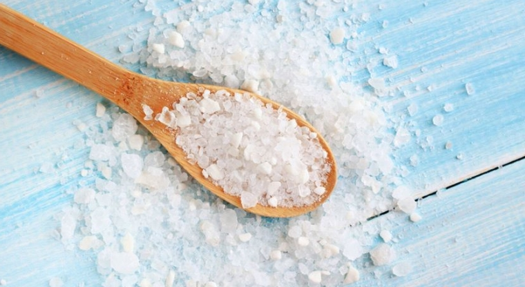 supprimer le sel pour éviter la rétention d'eau
