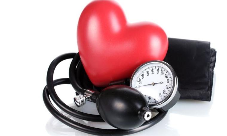 maladies cardiaques et hypertension