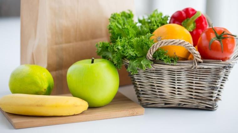 choisir une alimentation saine pour éviter le zona