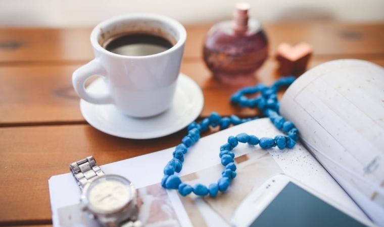 L'excès de café peut créer une insomnie