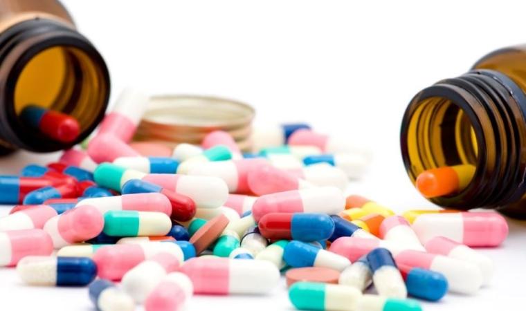 Certains médicaments, causes de l'insomnie